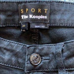 Kooples Jeans